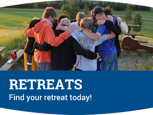 Retreats - Find your retreat today!