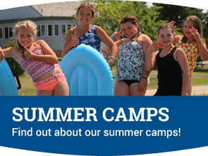 Summer Camps - Find out about our summer camps!