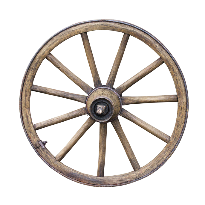 Wagon Wheel image
